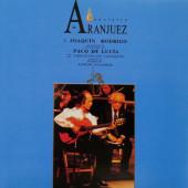 Isaac Albéniz, Joaquín Rodrigo / Paco De Lucía - Concierto De Aranjuez (Edice 1995)
