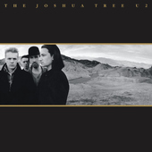 U2 - Joshua Tree (20th Anniversary Edition)/CD