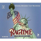 Soundtrack - Ragtime The Musical - Original Broadway Cast Recording (1998)