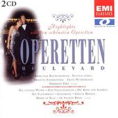 Various Artists - Operetten - Boulevard (1995)