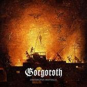 Gorgoroth - Instinctus Bestialis (Picture Vinyl) - 180 gr. Vinyl