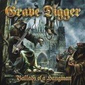 Grave Digger - Ballads Of Hangman
