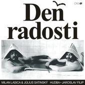 Milan Lasica & Július Satinský - Deň radosti/2CD (2007)
