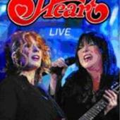 Heart - Live