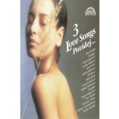 Various Artists - Love Songs 3 - Povídej... (Kazeta, 1994)