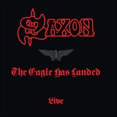Saxon - Eagle Has Landed (Live) /Reedice 2018
