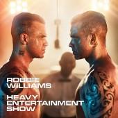 Robbie Williams - Heavy Entertainment Show (2016)