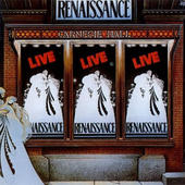 Renaissance - Live At Carnegie Hall (Edice 2002)