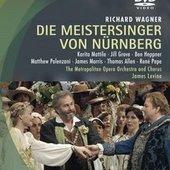 Wagner, Richard - WAGNER Meistersinger von Nürnberg DVD-VI