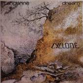 Tangerine Dream - Cyclone (Edice 1995)
