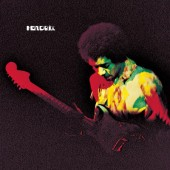 Jimi Hendrix - Band Of Gypsys (Edice 2017) - 180 gr. Vinyl