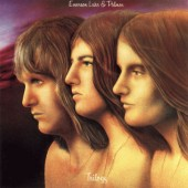 Emerson, Lake & Palmer - Trilogy (Remastered 2011)