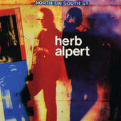 Herb Alpert - North On South St. (2016)