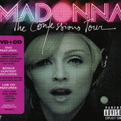 Madonna - Confessions Tour (CD + DVD)