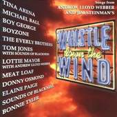 Andrew Lloyd Webber - Songs From Whistle Down The Wind