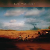 Fates Warning - FWX (2004)