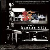 Velvet Underground - Live At Max's Kansas City (Remastered 2004)