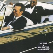 Eric Clapton & B.B. King - Riding With The King - 180 gr. Vinyl