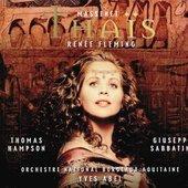 Massenet, Jules - Massenet Thaïs Fleming/Hampson/Sabbatini