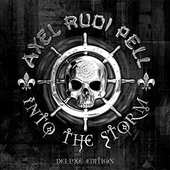 Axel Rudi Pell - Into The Storm/Deluxe