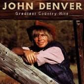 John Denver - Greatest Country Hits