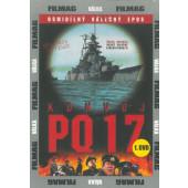 Film/Válečný - Konvoj PQ 17 - 1. Díl Papírová pošetka