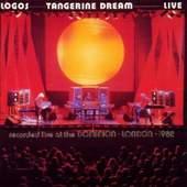 Tangerine Dream - Logos Live (Edice 1995)