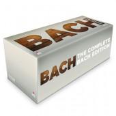 Johann Sebastian Bach - Johann Sebastian Bach Complete Edition /Box/153CD (2018)