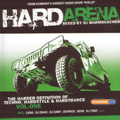 Various Artists - Hard Arena Vol. One