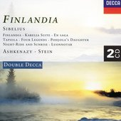 Sibelius, Jean - Sibelius Finlandia; Karelia Suite