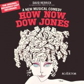 Soundtrack - How Now, Dow Jones (Original Broadway Cast Recording) /Edice 2000
