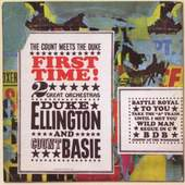 Duke Ellington - First Time! The Count Meets The Duke