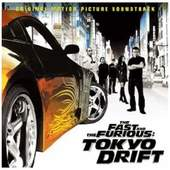 Brian Tyler - Fast And The Furious The: Tokyo Drift