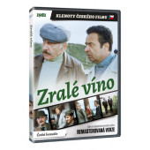 Film/Český - Zralé víno (Remasterovaná verze)