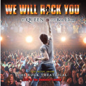 Various Artists - We Will Rock You (2019)