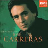 José Carreras - Very Best Of José Carreras (2003)