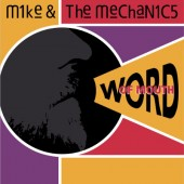 Mike And The Mechanics - Word Of Mouth (Reedice 2017)