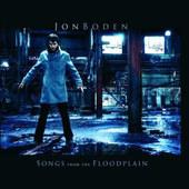 Jon Boden - Songs From The Floodplain (LP + CD)