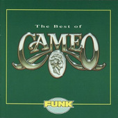 Cameo - Best Of Cameo