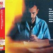 Jimmy Giuffre - Jimmy Giuffre Clarinet