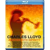 Charles Lloyd - Arrows Into Infinity (Blu-ray)