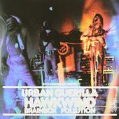 Hawkwind - Urban Guerrilla (Single) - 7'' Vinyl