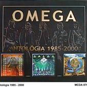 Omega - Antológia vol. 5 (1985-2000)