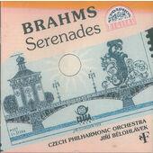 Johannes Brahms - Serenades