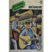Duo Červánek a Josef Bonny Konšal - Ahoj kamaráde (Kazeta, 1993)