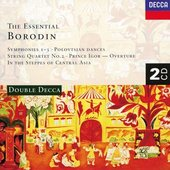 Borodin, Alexander - Borodin The essential Borodin Solti/Ghiaurov/Ashke
