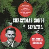 Frank Sinatra - Christmas Songs By Sinatra (1994)