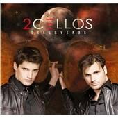 2 Cellos - Celloverse/Vinyl (2015)
