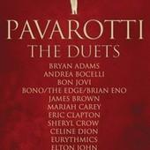 Andrea Bocelli - PAVAROTTI  -THE DUETS