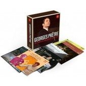Georges Pretre - Complete RCA Album Collection (12CD BOX 2017)
